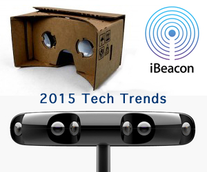 2015 Tech Trends